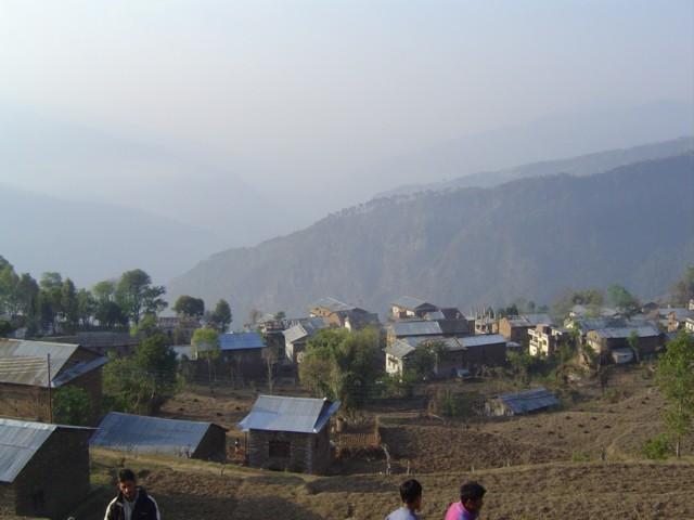 Kathmandu Model Hospital Appeal